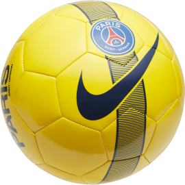 Nike Pallone Psg Sprts Giallo/Blu
