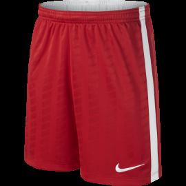 Nike Short bambino Academy  Rosso/Bianco
