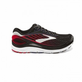 Brooks Scarpa Transcend 4 Black/Anthracite