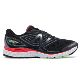 New Balance Scarpa 880v7 Black/Thunder