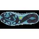 Adidas Scarpa Junior Nemeziz 17.4 Fxg Azzurro/Nero/Bianco