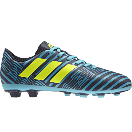 S8 Calcio 17 Adidas Junior 4 Azzurronerobianco Nemeziz Scarpa Fxg q8THWOn4S8