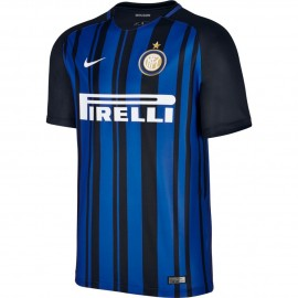 Nike T-Shirt Mm Inter Home Nero/Royal