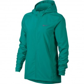 Nike Giacca Donna Rn Essential Turbo Green