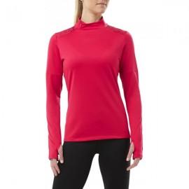 Running Asics Gel Nimbus 20 BluePink Donna T850N400