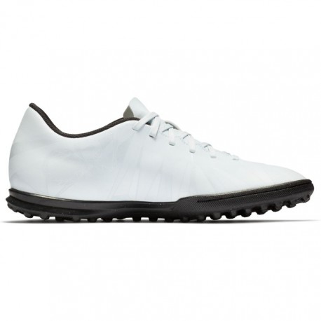 online store 1f07c bc24e Nike Mercurial Vortex III Cr7 Tf Blue Tint  Black