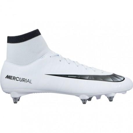 Nike Scarpa Mercurial Victory VI Cr7 Df Sg Blue Tint/ Black