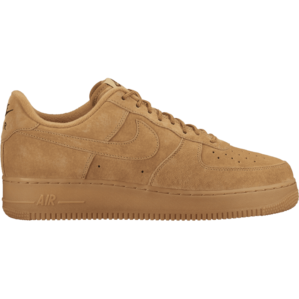Style Nike Air Force1 07 Wb Giallo AA4061 200 Acquista su
