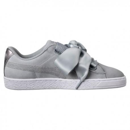 puma con nastro scarpe