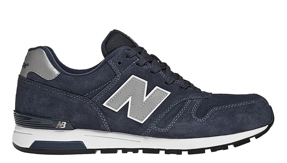 new balance 565 blu