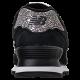 New Balance Scarpa Donna 574 Suede Nero/Silver