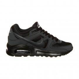 Nike Air Max Command Gs Nero/Nero Bambino