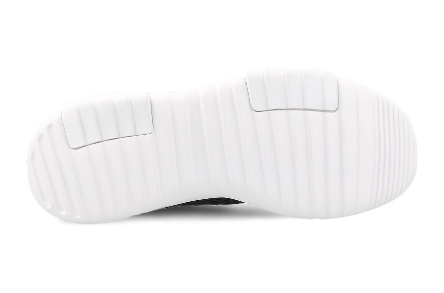 style ADIDAS scarpa bambino cf racer tr neronero aq1676 acquista