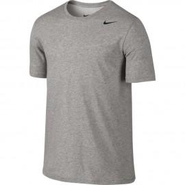 Nike T-Shirt Dry 2.0 Train Dk Grey Heather