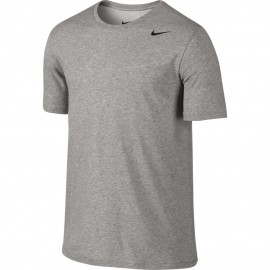 Nike T-Shirt Unisex Dry 2.0 Train Dk Grey Heather