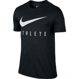 Nike T-Shirt Athlete Db Train Black