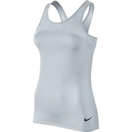 Nike Canotta Donna Hprcl Donna Grigio