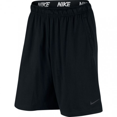 Nike Short Dri Fit Unisex Nero