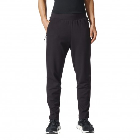 Adidas Pantalone Donna Strike Zone Donna Nero