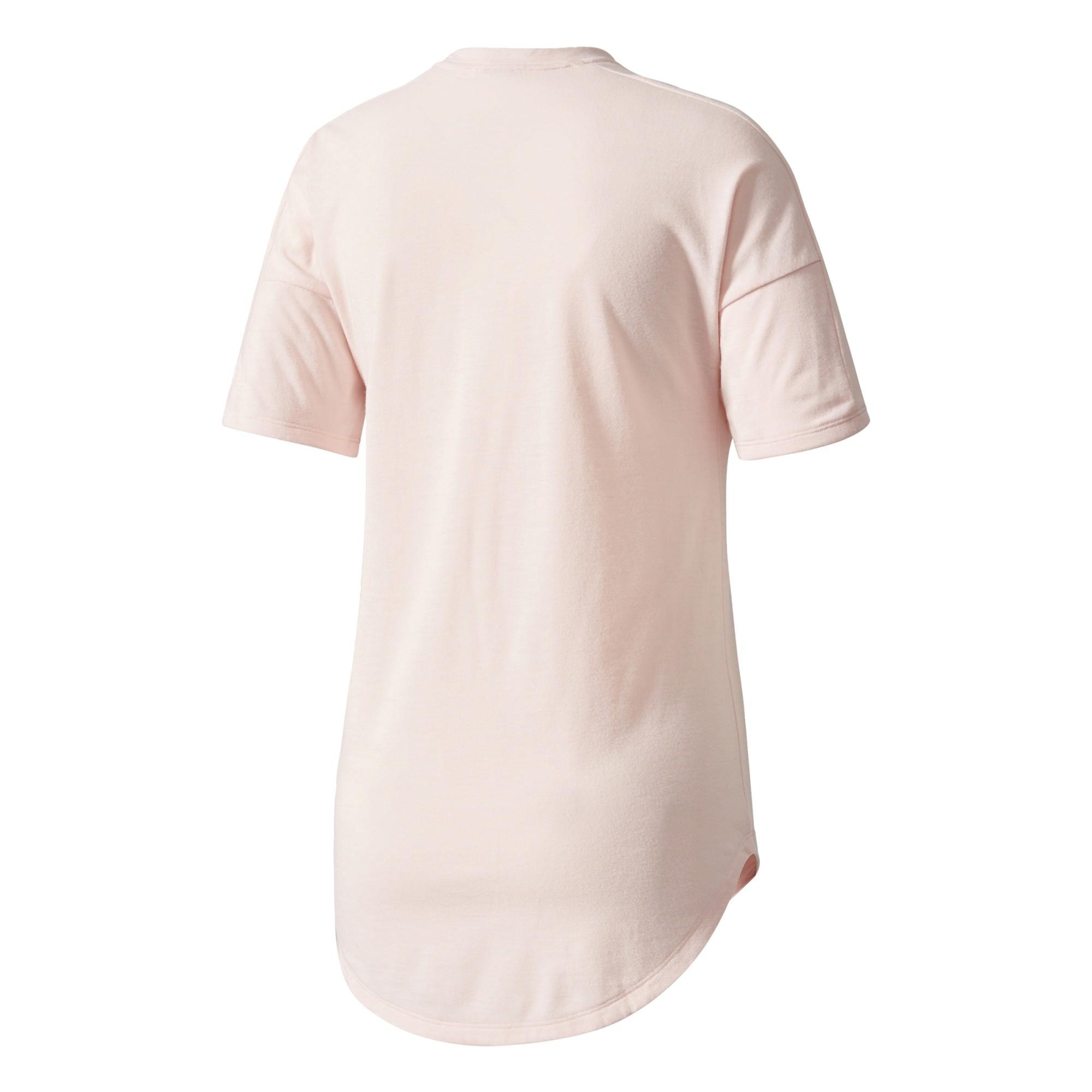 adidas t shirt rosa
