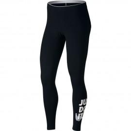 Nike Legging Donna Club Nero