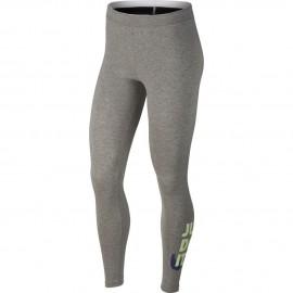Nike Legging Donna Club Grigio
