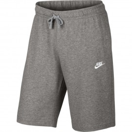 Nike Short Nsw Club Grigio