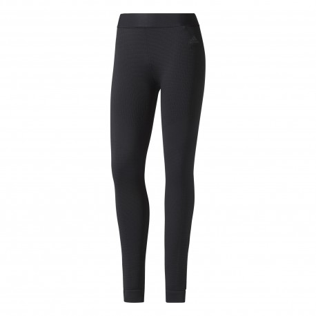 Adidas Tight Heat Sml Donna Nero