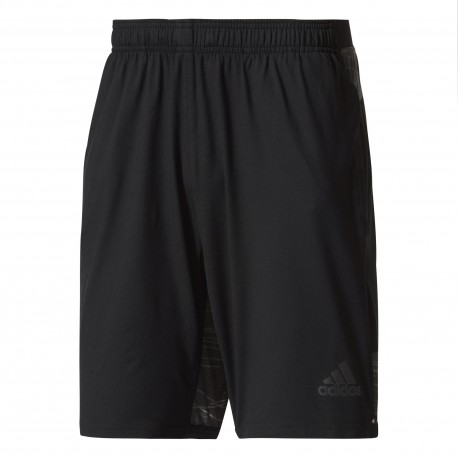 Adidas Short Train Nero