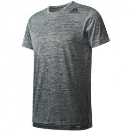 Adidas T-shirt Freelift gradient Grigio