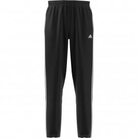 Adidas Pantalone 3 Stripes Cotone Nero