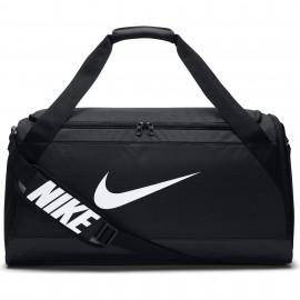 Nike Borsa Brasilia Medium Black