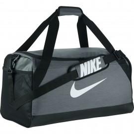 Nike Borsa Brasilia Medium Flint Grey/Black