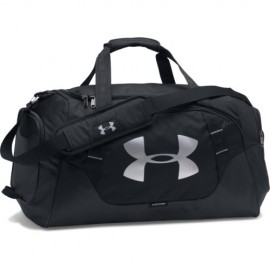 Under Armour Borsa Duffel M  Nero