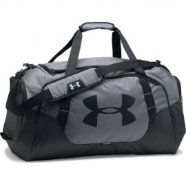 Under Armour Borsa Duffel M  Antracite