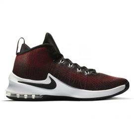 Nike Air Max Infuriate Mid Nero/Rosso