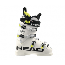 Head Scarpone Raptor B3 Rd White