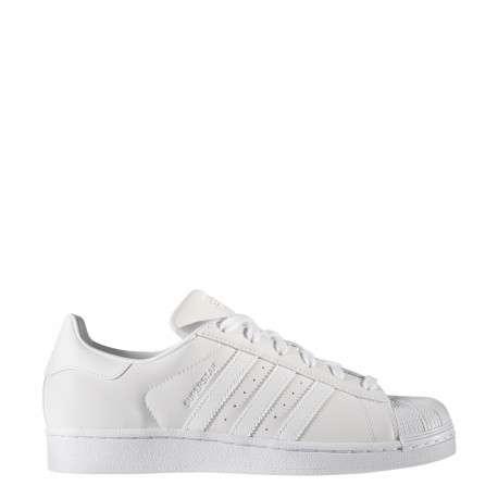Adidas Donna Superstar White/White