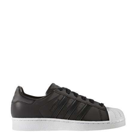 Adidas Superstar Donna Black/Black