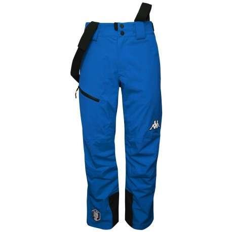 Kappa Pantalone 622a Fisi Blue Princess