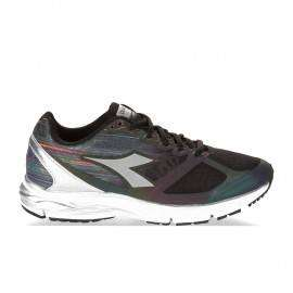 Diadora Mythos Blushield Hip 2 Black/Black Donna