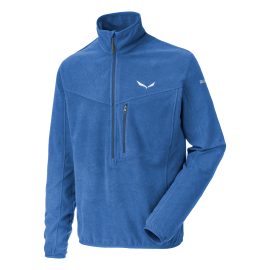 Salewa Microfleece Selva Royal Blue