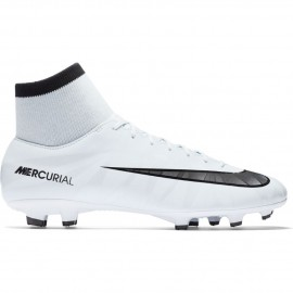 Nike Mercurial Victory Cr7 Df Fg Blue Tint/Black