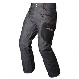 Energiapura Pantalone Jeans Optical Anthracite