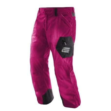 Energiapura Pantalone Donna Velvet Fuxia