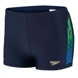 Speedo Parigamba Boy Logo Navy/Blue