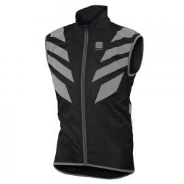 Sportful Gilet Reflex Black