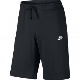 Nike Pantaloncino Club Nero Uomo