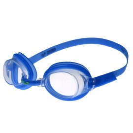 Arena Occhialino Bubble Junior Blu