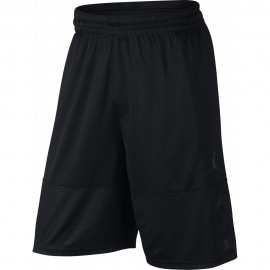 Nike Short Rise 23 Nero/Nero
